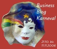 Business Blog Karneval