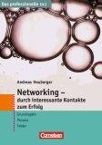 1×1 des professionellen Networkings