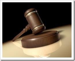 Judge's Gavel © James Steidl - Fotolia.com