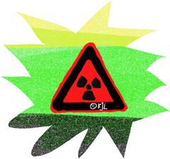 schwache Atomkraft
