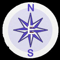 KompassWindrose